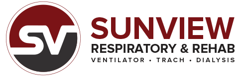 Sunview Respiratory and Rehab